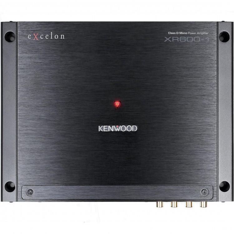 Усилитель Kenwood XR600-1