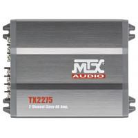 Усилитель MTX TX2275