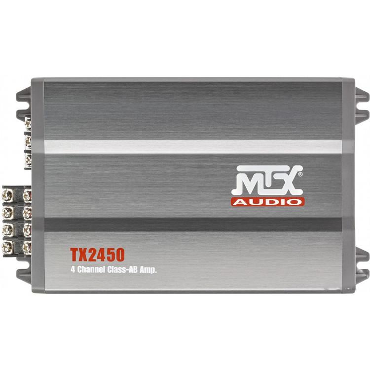 Усилитель MTX TX2450