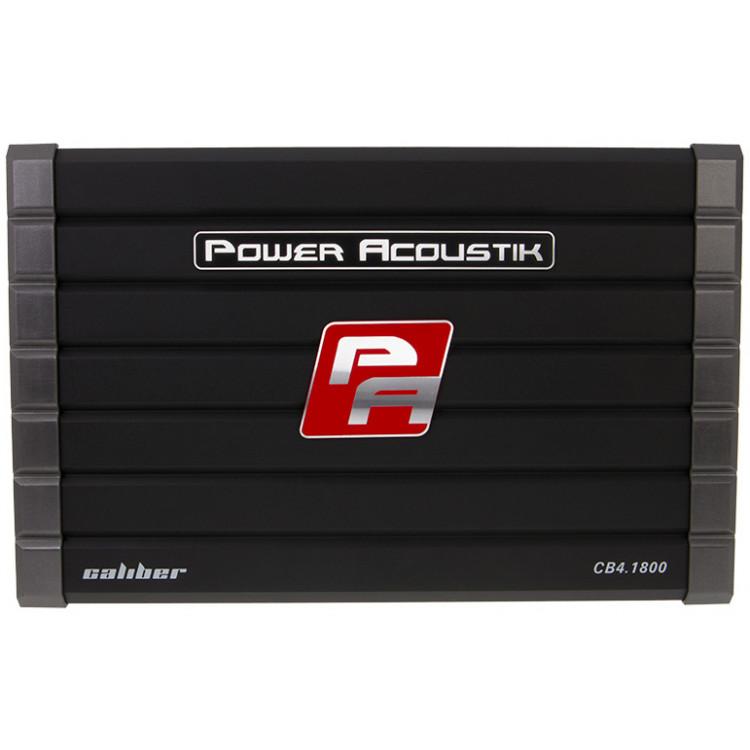 Усилитель Power Acoustik CB4-1800