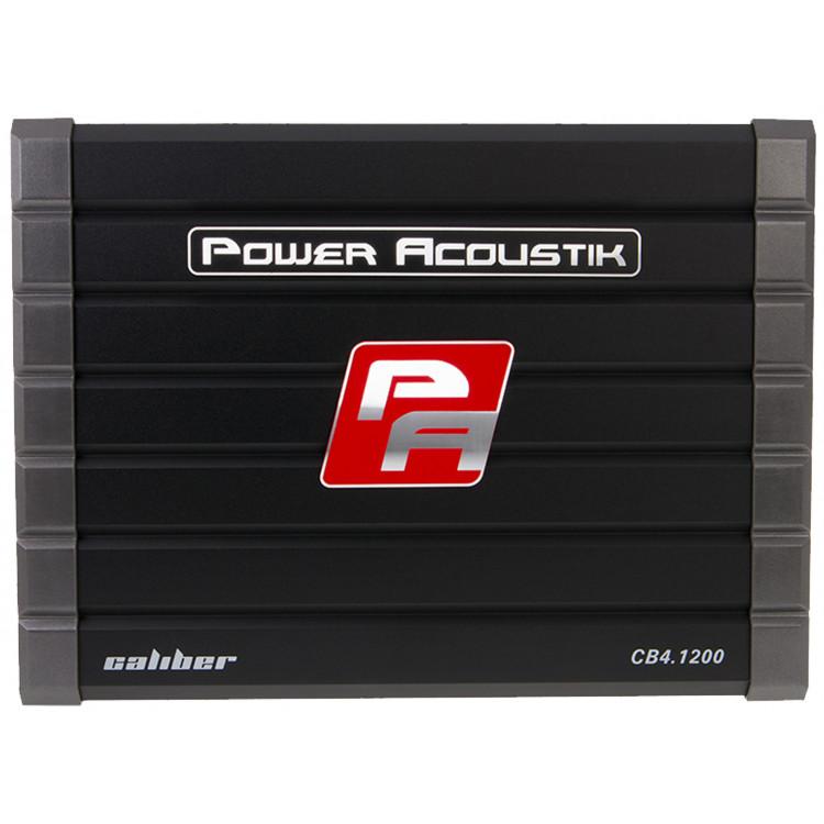 Усилитель Power Acoustik CB4-1200
