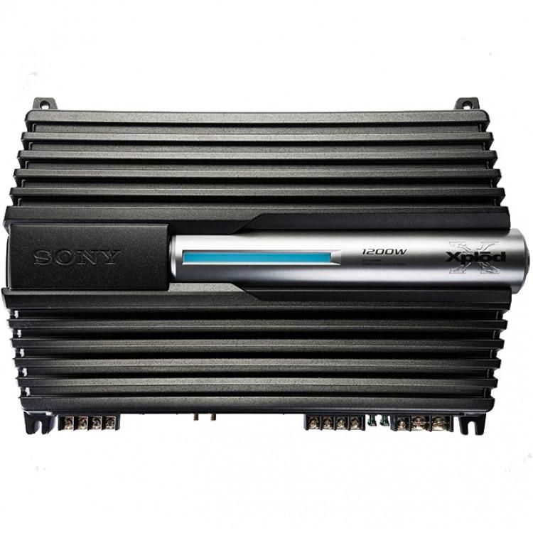 Усилитель Sony XM-GTR4A