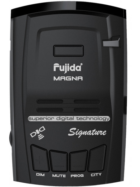 Радар-детектор Fujida Magna