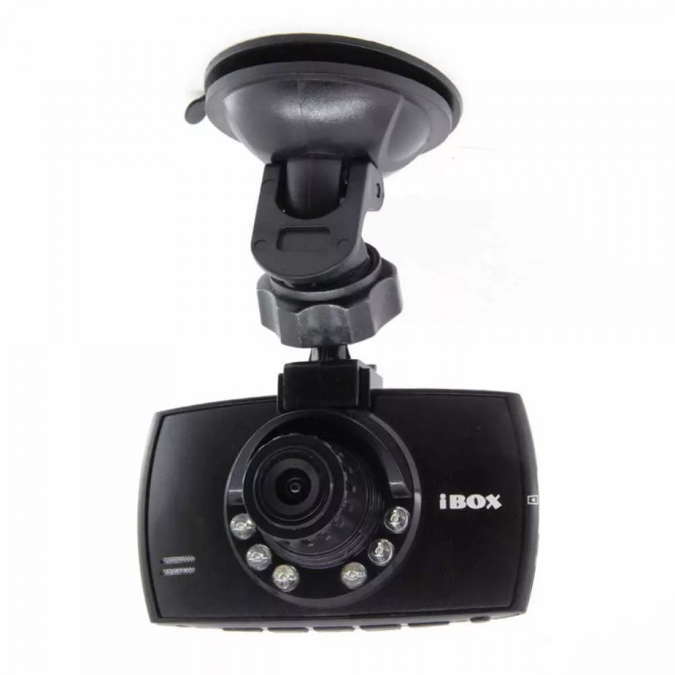 Видеорегистратор iBOX PRO-780