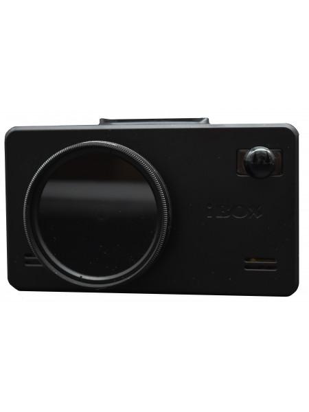 iBOX iCON LaserVision WiFi Signature S