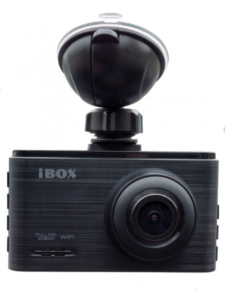 Видеорегистратор iBOX Z-920 WiFi Dual