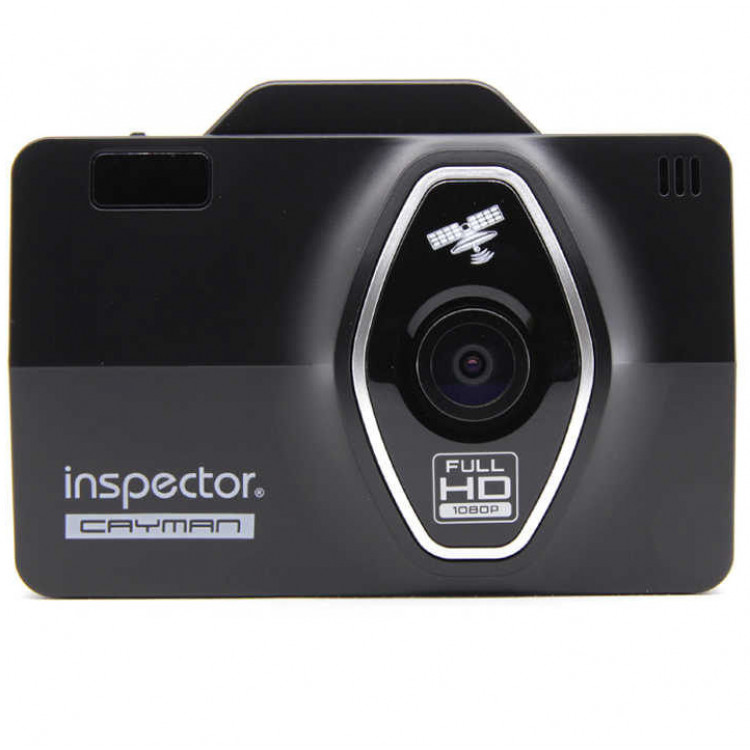 Видеорегистратор Inspector Cayman