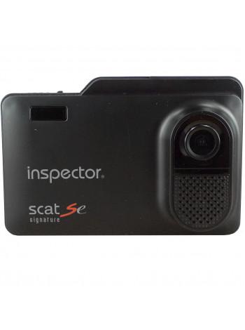 Регистратор Inspector SCAT SE