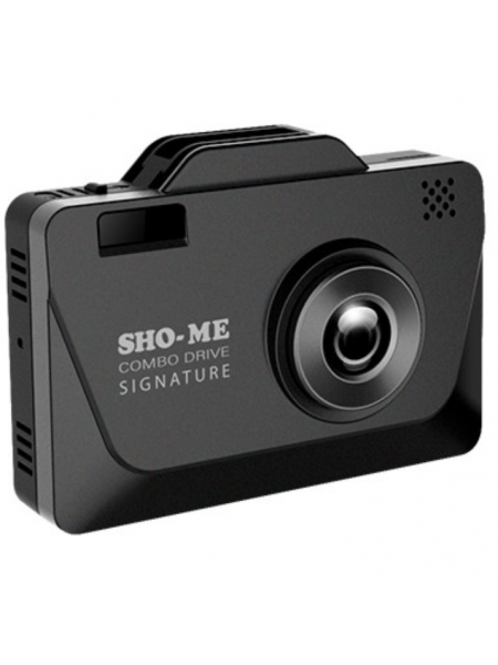 SHO-ME Combo Drive Signature