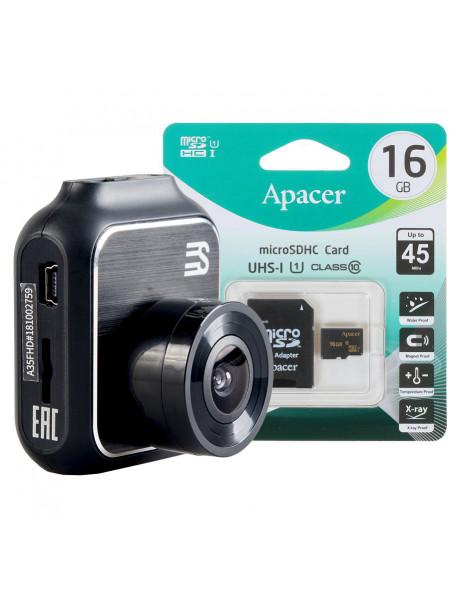 Подарочный набор A35-FHD + Флеш-карта 16 GB