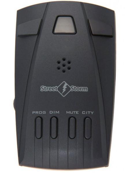 Радар-детектор Street Storm STR-7700EX